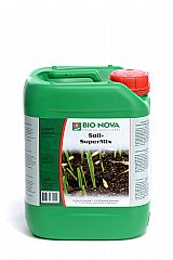 BIO NOVA - SOIL SUPER MIX 5L
