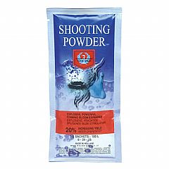 House & Garden SHOOTING POWDER PACK